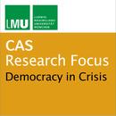 CAS Video Logo – Democracy in Crisis