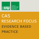 CAS Video Logo – Evidence based Praxis