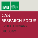 CAS Video-Logo – Evolutionary Biology