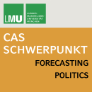 CAS Video-Logo – Forecasting Politics