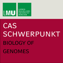 CAS Video-Logo – Biology of Genomes
