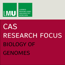 CAS Video Logo – Biology of Genomes