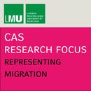 "CAS Video Logo "" Representing Migration"""
