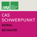 "CAS Video-Logo ""Moral Behavior"""