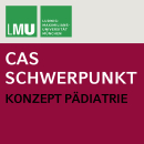 CAS Video-Logo – Konzept Paediatrie