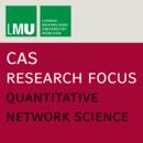 CAS Video Logo – Quantitative Network Science