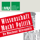 CAS Video-Logo – Wissenschaft Macht Politik – Die Münchener Räterepublik