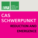 CAS Video-Logo – Reduction and Emergence
