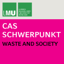 CAS Video-Logo – Waste and Society