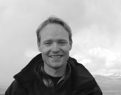 Holger Andreas – Portrait