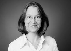 Birgit Christiansen – Portrait