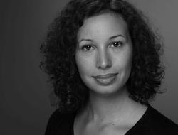 Sarah Fekadu-Uthoff – Portrait