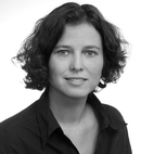 Christina Märzhäuser – Portrait