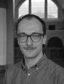 Dr. Florian Wöller – Portrait