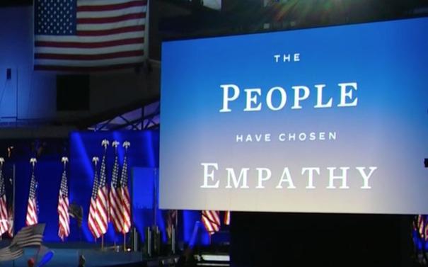 "The Magic Word ""Empathy"""