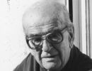 """International Symposium – """"Ernesto Grassi in Munich. Aspects of his Work and Influence"""""""