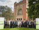 UBIAS Meeting in Birmingham