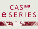 CAS eSeries – Logo