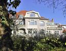 The CAS dependance in Franz-Joseph-Straße