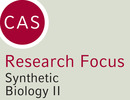 CAS Research Focus Logo – Synthetic Biology II