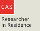 CAS Researcher in Residence – Logo