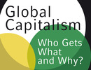 "Lecture Series on ""Global Capitalism"""